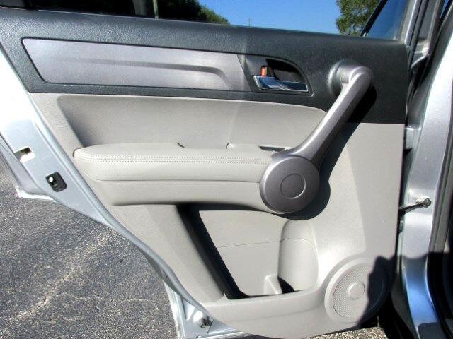Honda CR-V 4WD 5dr EX-L 2008