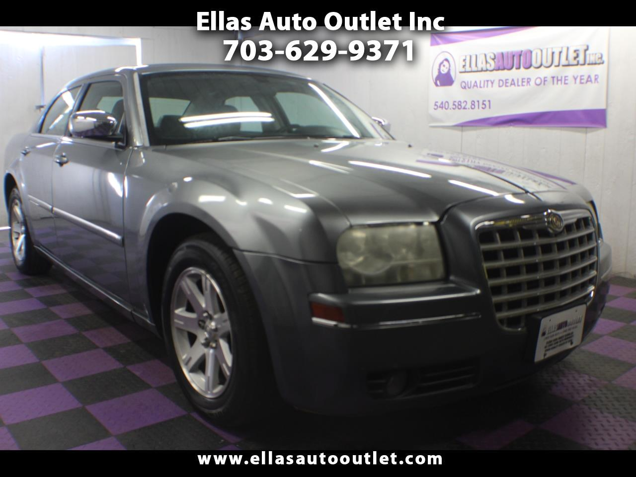 2007 Chrysler 300 300S Alloy Edition RWD