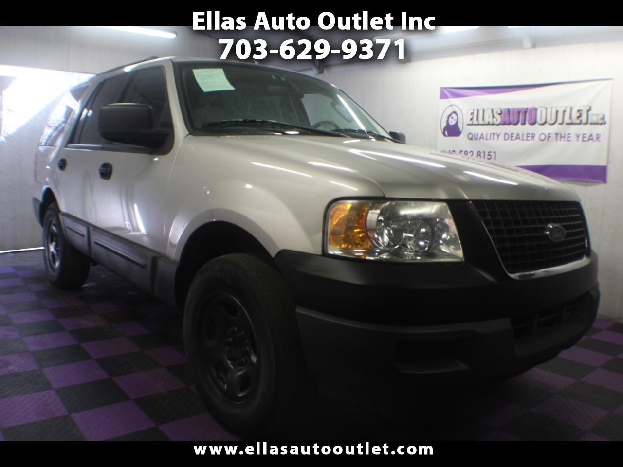 2006 Ford Expedition 4dr XLS