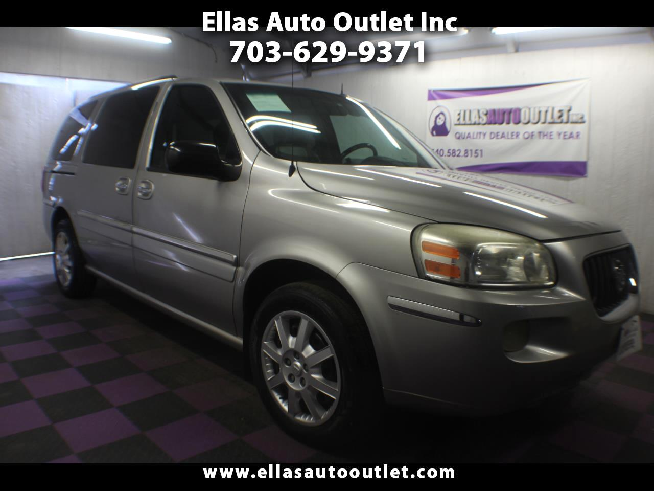 Buick Terraza 4dr CX FWD 2005