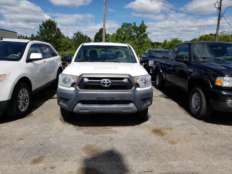 2015 Toyota Tacoma Access Cab I4 4AT 2WD