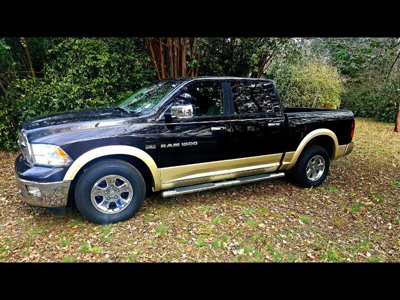 """2011 RAM 1500 2WD Crew Cab 140.5"""" SLT"""