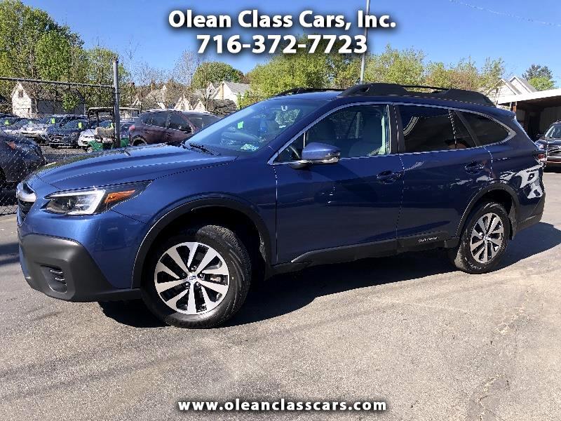 Subaru Outback Premium 2020