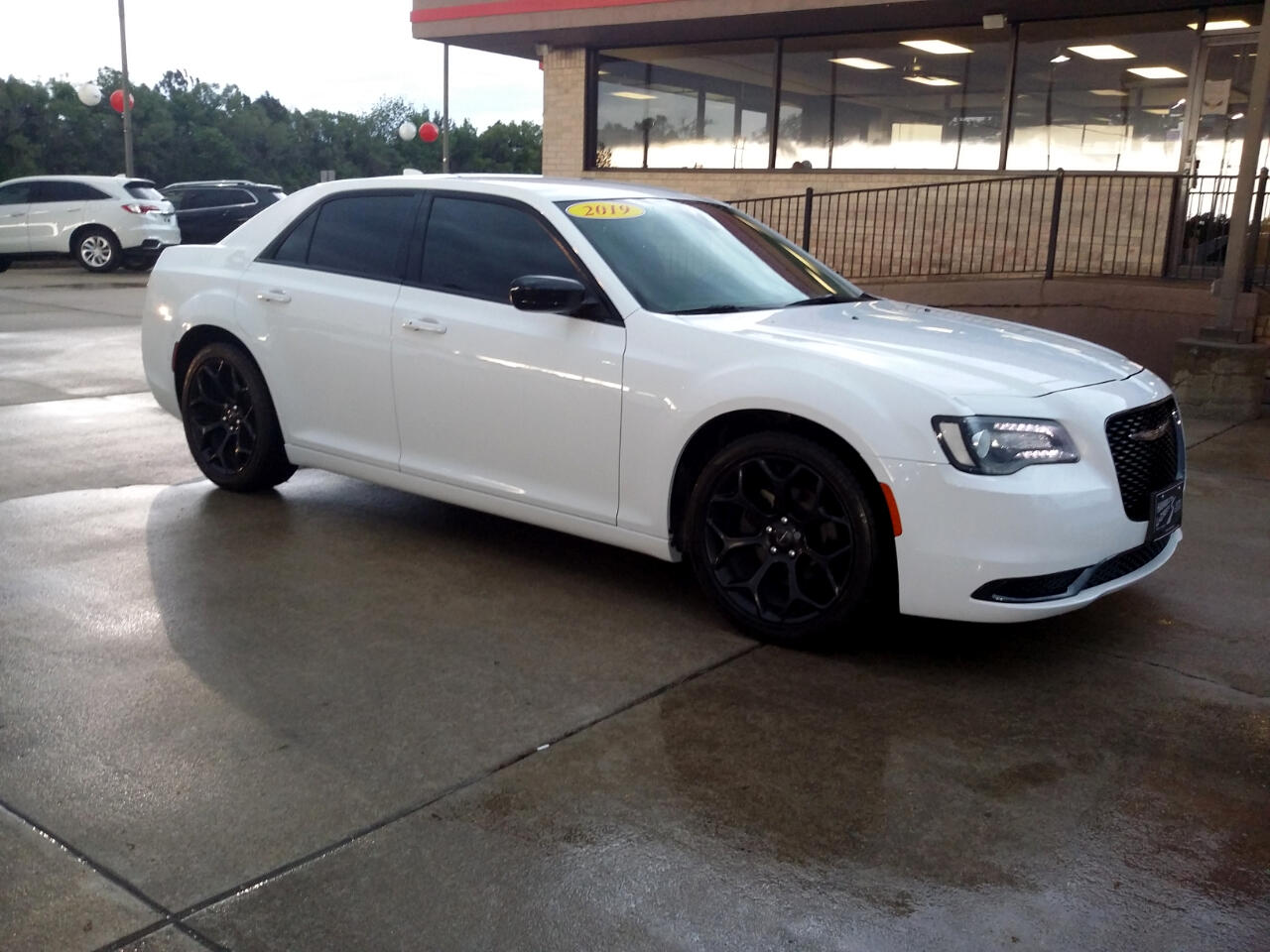 Chrysler 300 Touring 2019
