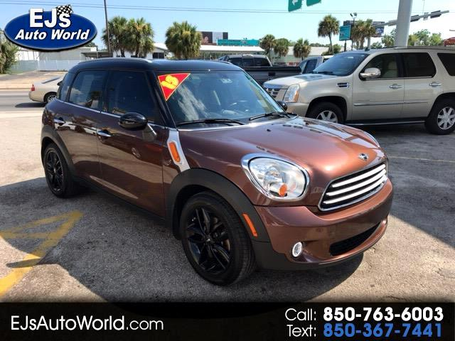2013 MINI Countryman Base