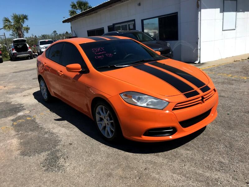 Used 2013 Dodge Dart 4dr Sdn SXT for Sale in Panama City ...