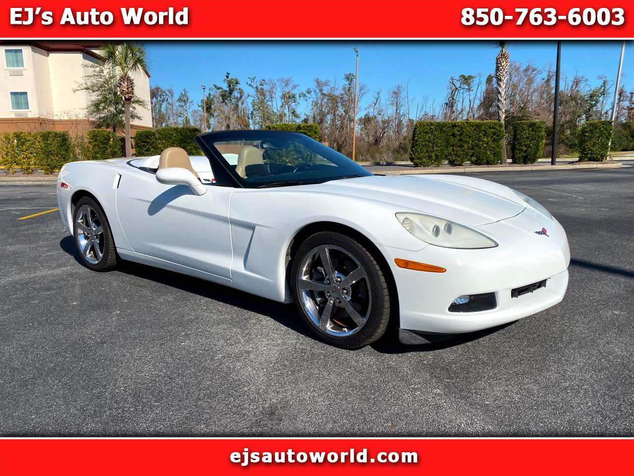 Chevrolet Corvette Preferred LT2 2010