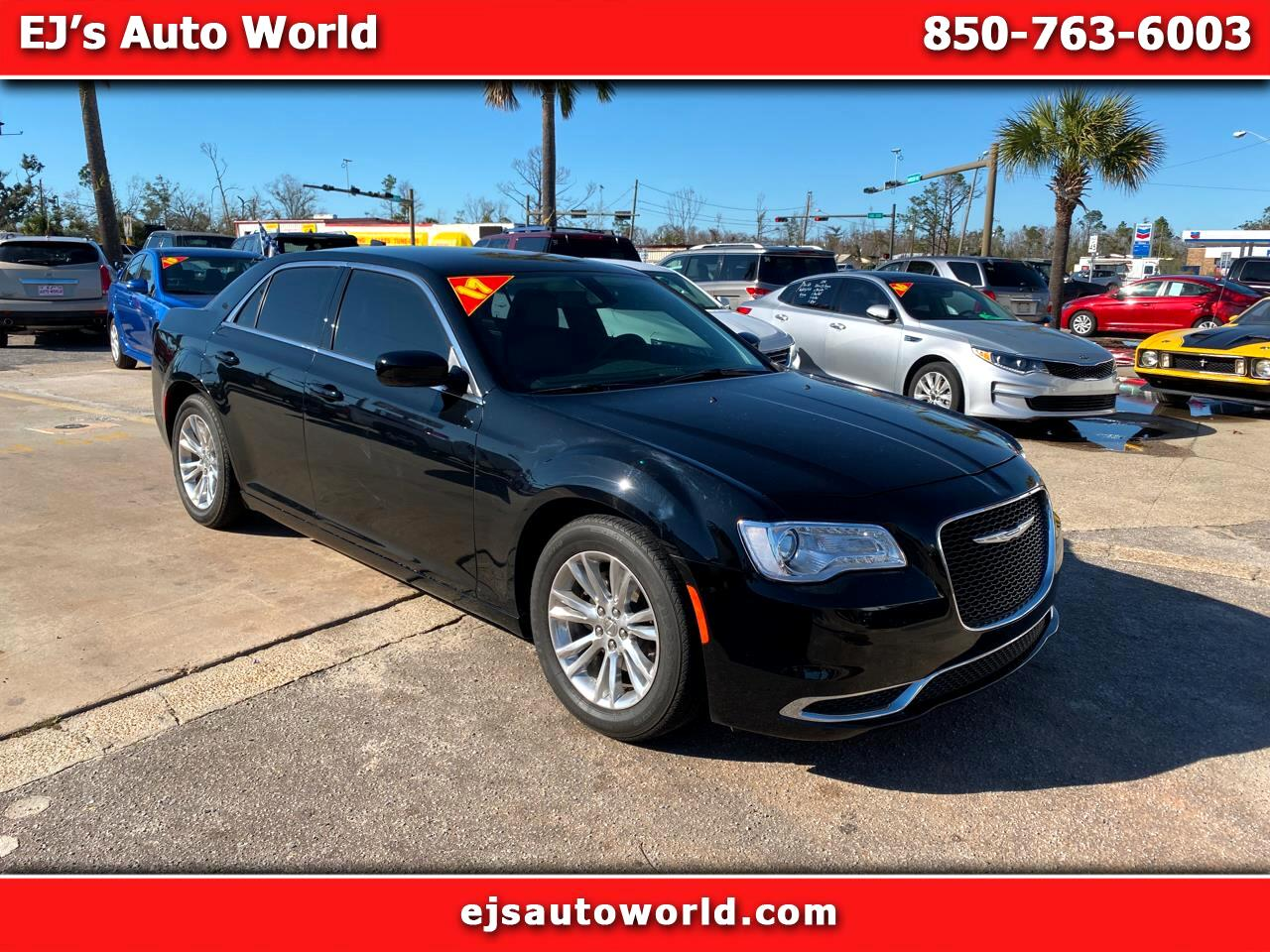 Chrysler 300 TOURIN Limited RWD 2017