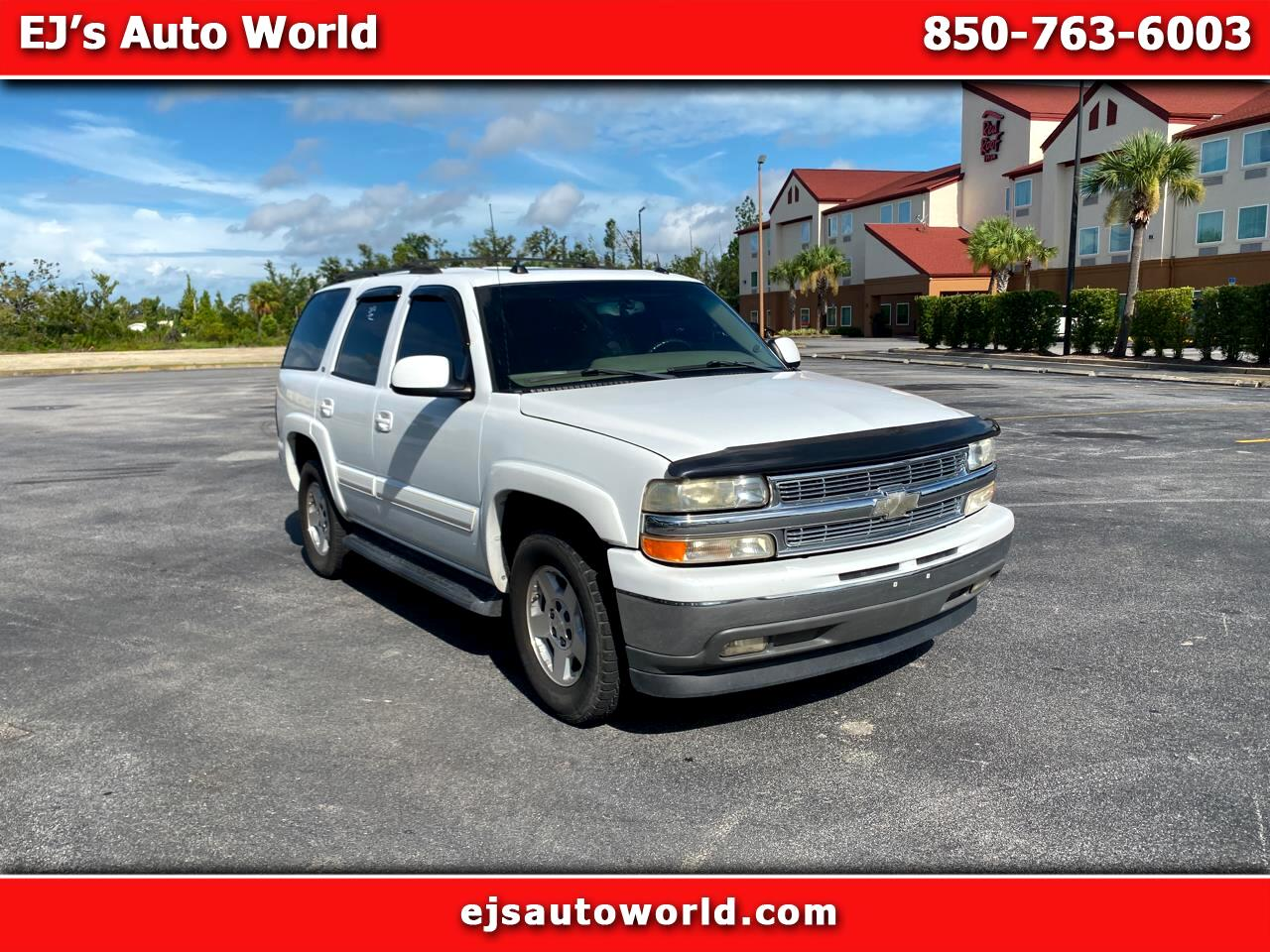 Chevrolet Tahoe 1500 2dr 2005