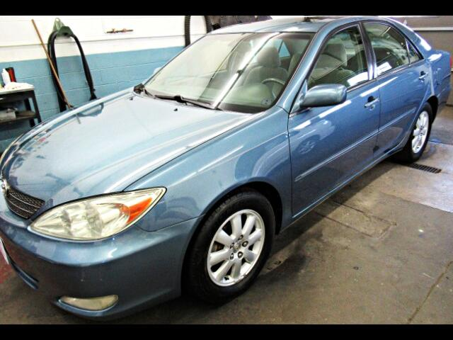 2003 Toyota Camry 2014.5 4dr Sdn I4 Auto XLE (Natl)