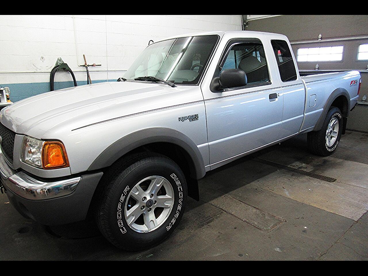 2003 Ford Ranger 108