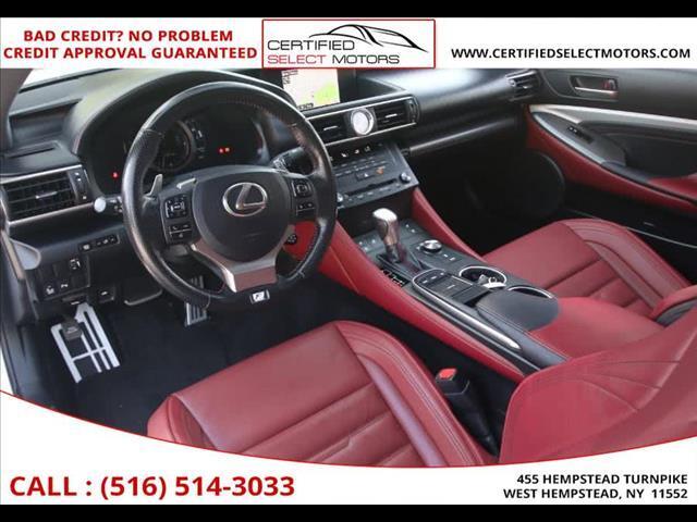 2016 Lexus RC 300 Base