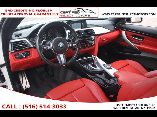 2015 BMW 4-Series 428i xDrive SULEV Coupe