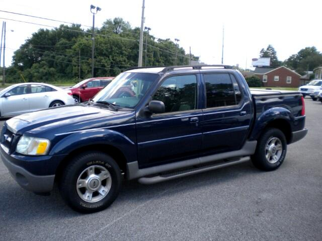 2003 Ford Explorer Sport Trac XLT 2WD