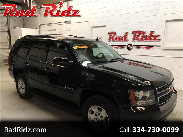 2012 Chevrolet Tahoe 1500 2dr 4WD