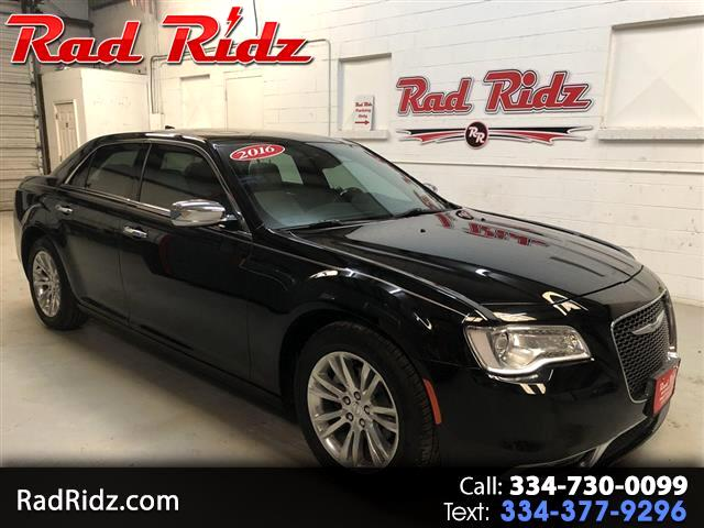 2016 Chrysler 300 TOURIN 4dr Sdn 300C RWD