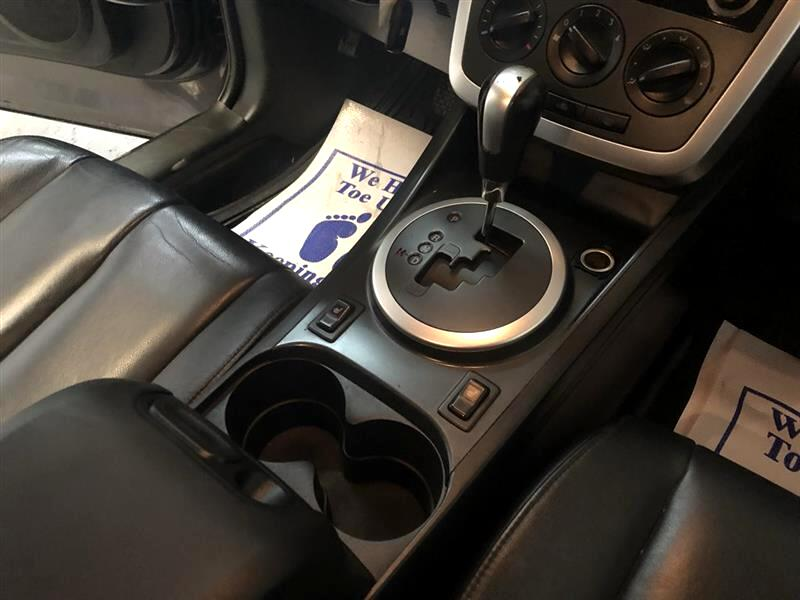 2008 Mazda CX-7 AWD 4dr Touring