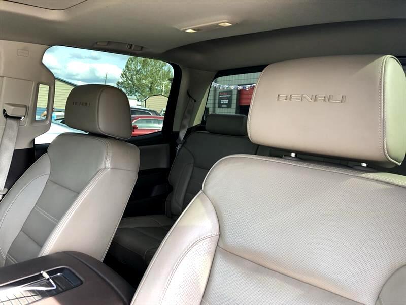 2016 GMC Sierra 3500 4WD Crew Cab 167.7