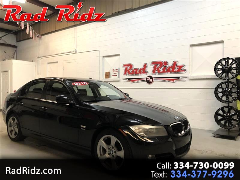 2010 BMW 3-Series 4dr Sdn 328i xDrive AWD