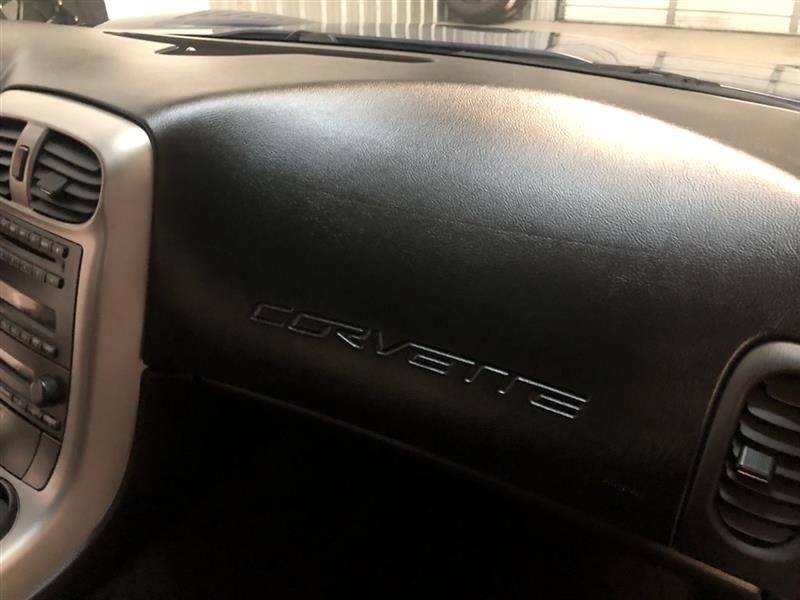 2005 Chevrolet Corvette 2LT Coupe Automatic