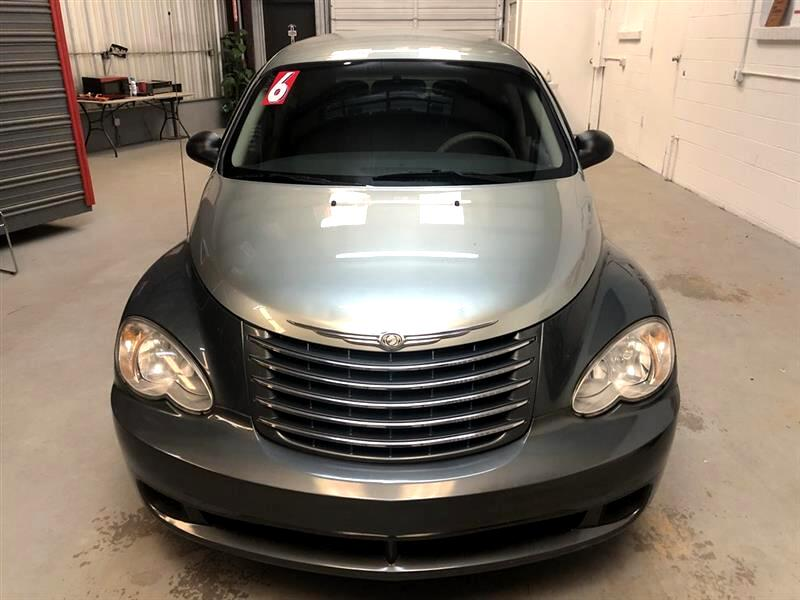 2006 Chrysler PT Cruiser 4dr Wgn