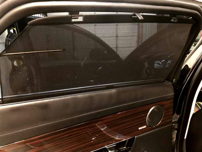 2011 Jaguar XJL Jaguar XJL Supercharged