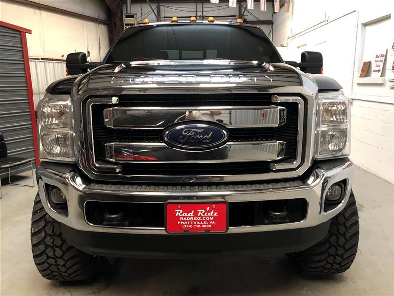 Buy Here Pay Here 2016 Ford F-350 SD for Sale in Prattville