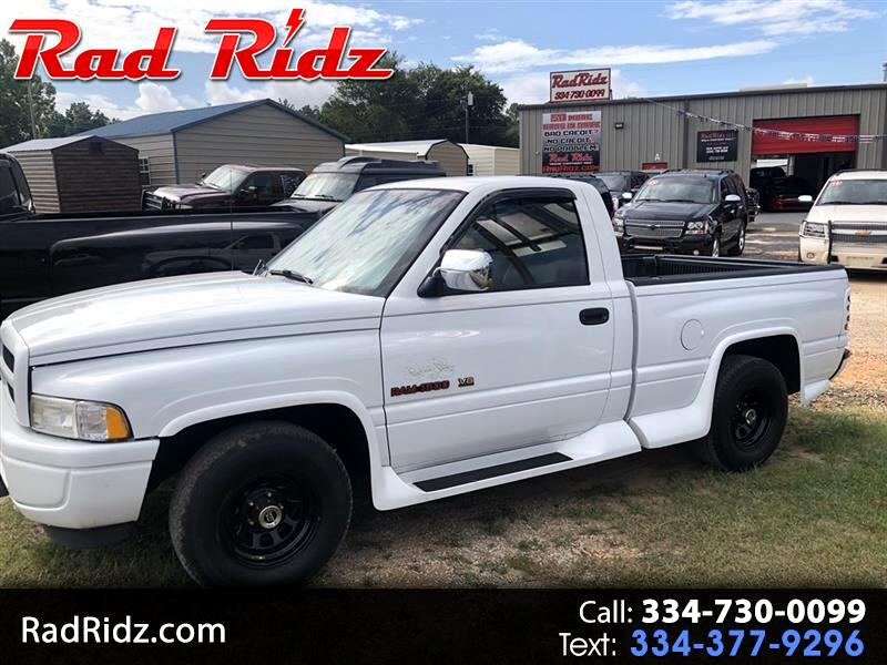 1996 Dodge Ram Pickup 1500 Laramie Long Bed 2WD