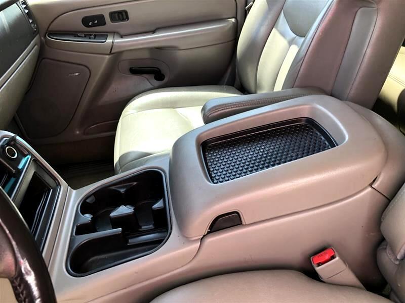 2005 Chevrolet Tahoe Z71 Base