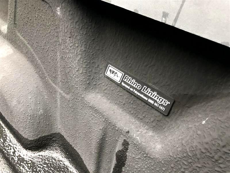 2000 Ford F-150 Supercab Flareside 139
