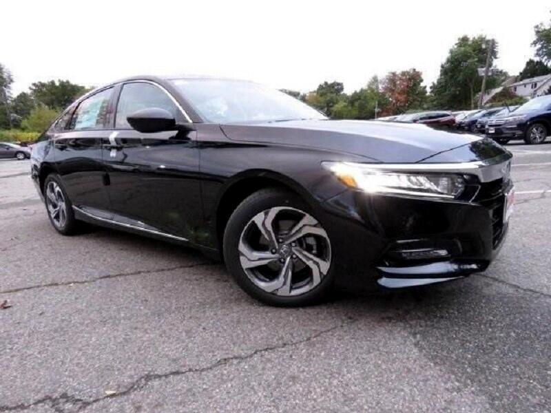 Honda Accord LX 2020