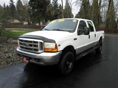 1999 Ford F-350 SD