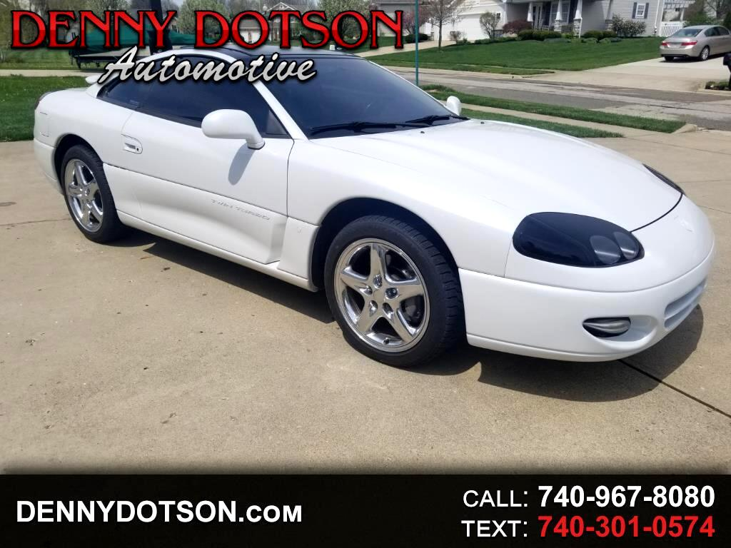1995 Dodge Stealth R/T Turbo