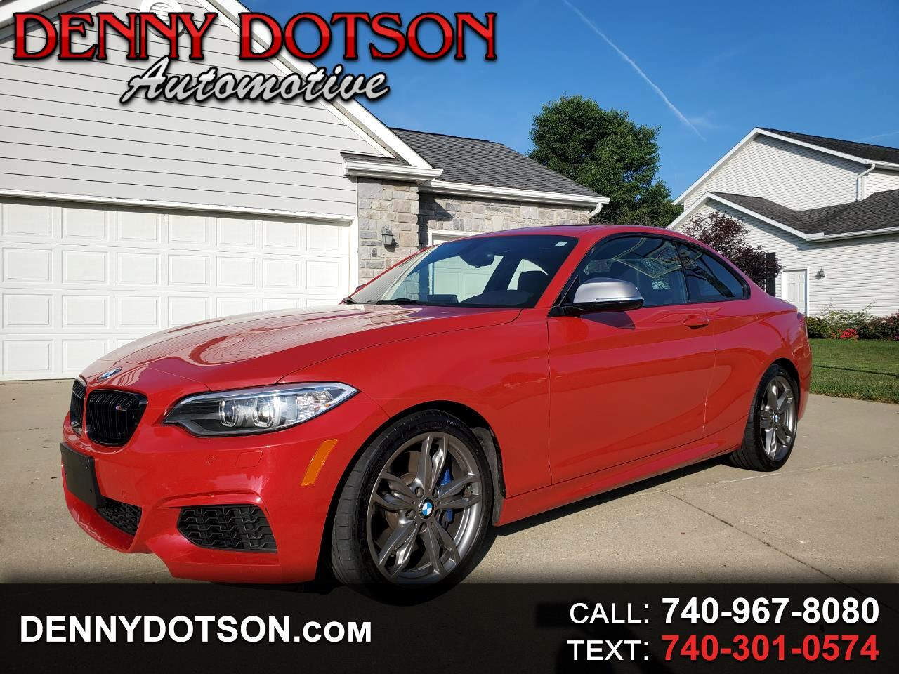BMW 2 Series 2dr Cpe M235i xDrive AWD 2015