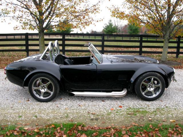 AC Cobra Replica 1965