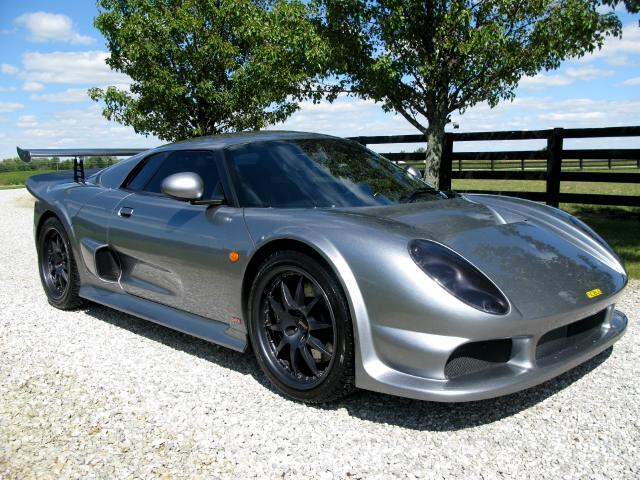 2007 Noble M400 Turbo
