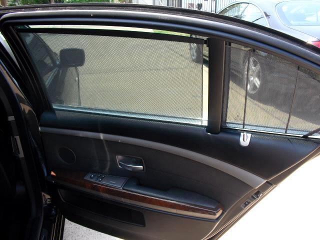 2005 BMW 7-Series 745Li