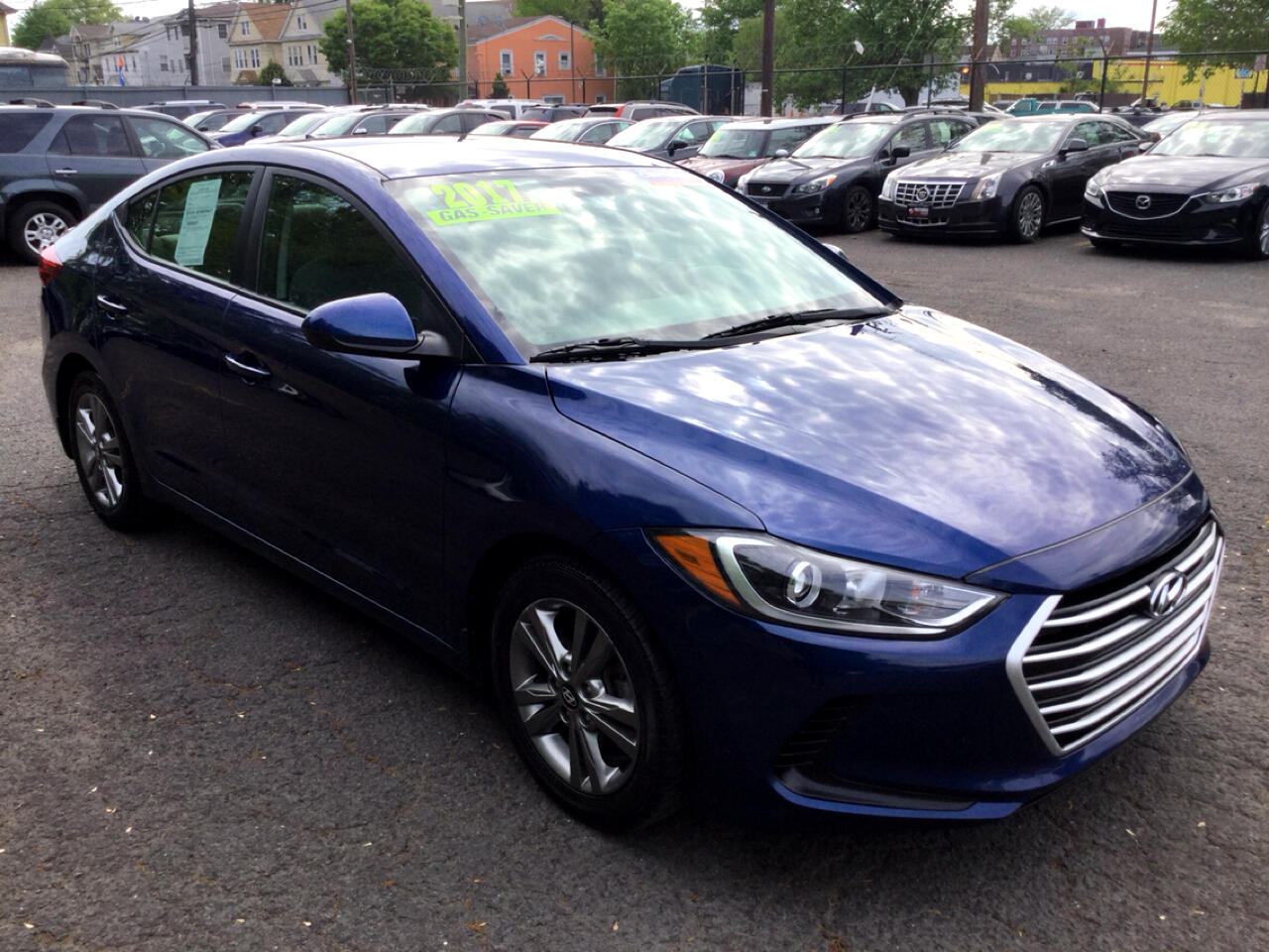 2017 Hyundai Elantra Value Edition 2.0L Auto (Alabama)