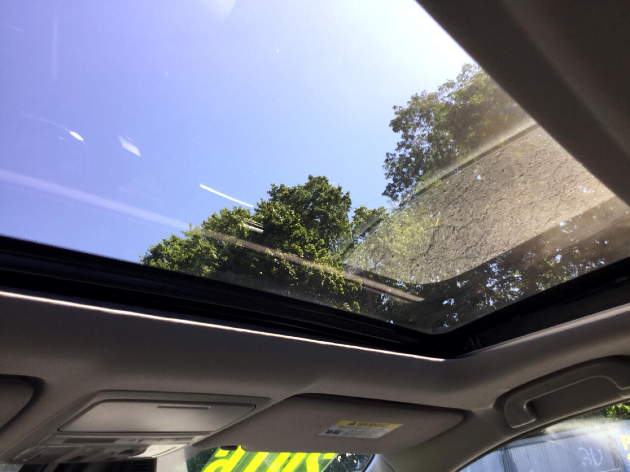 Honda Accord EX-L Sedan CVT w/ Honda Sensing 2016