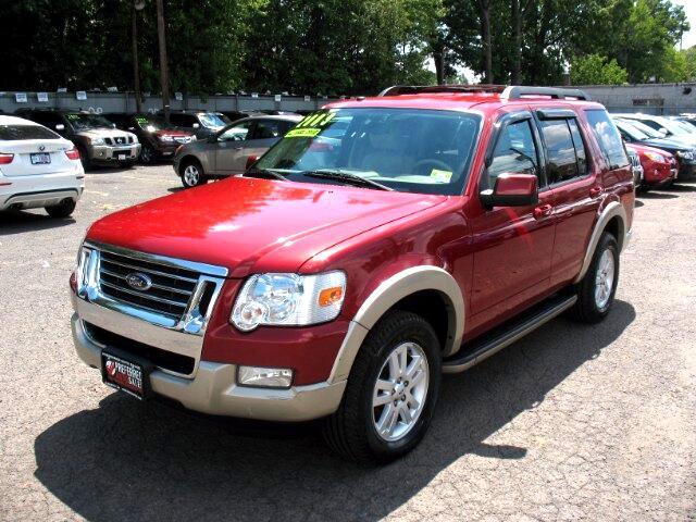 2009 Ford Explorer Eddie Bauer 4.0L 4WD