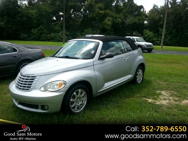 2007 Chrysler PT Cruiser 2dr Conv