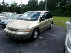 2001 Ford Windstar Wagon