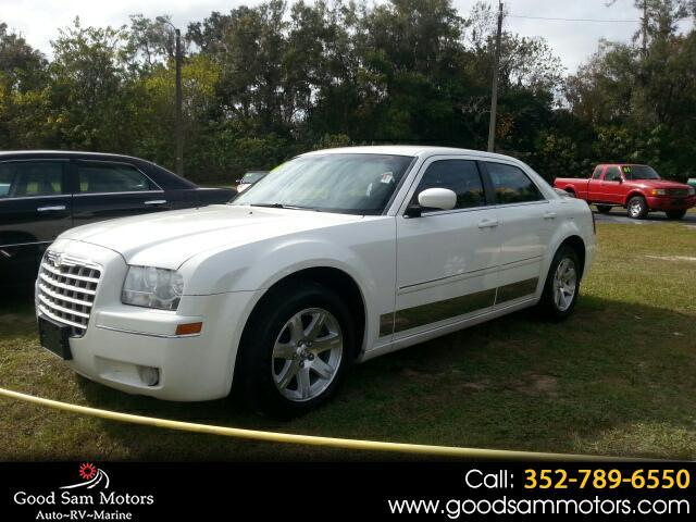 2006 Chrysler 300 4dr Sdn 300 Touring