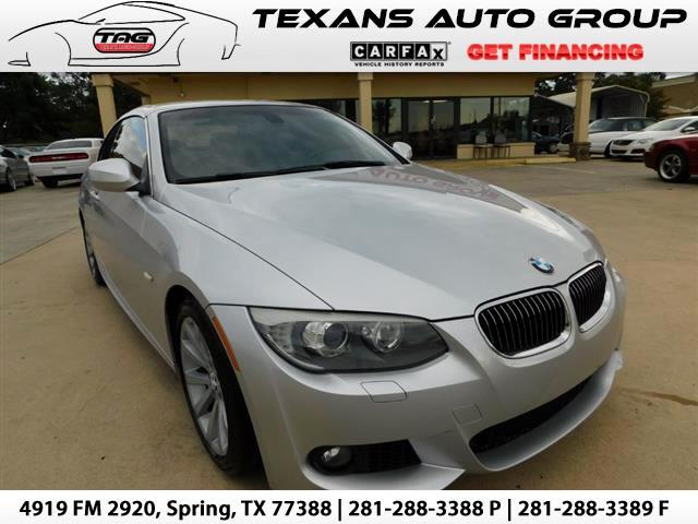 2012 BMW 3-Series MSPORT & PREMIUM 49K MLS MINT
