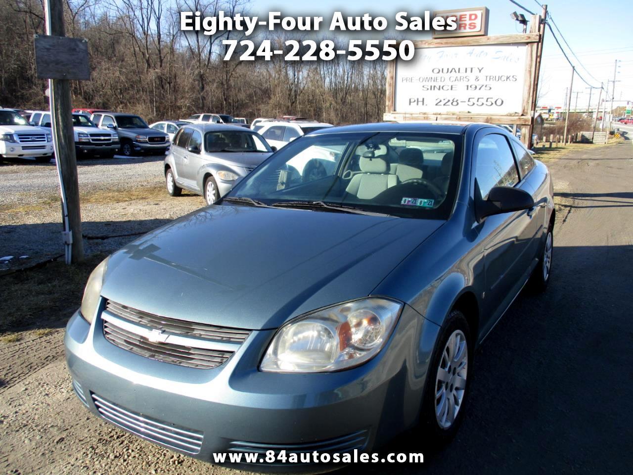 Chevrolet Cobalt 2dr Cpe LS 2009
