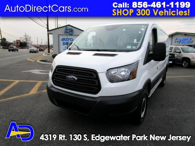 2017 Ford Transit 250 Van Low Roof w/Sliding Pass. 148-in. WB