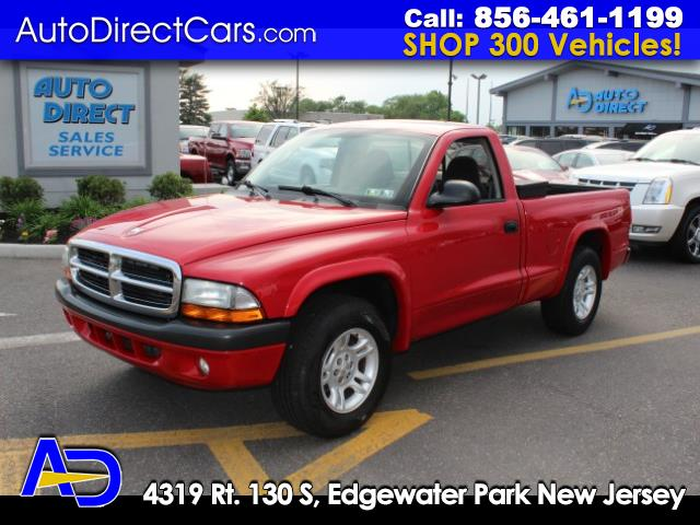 2004 Dodge Dakota Sport 2WD