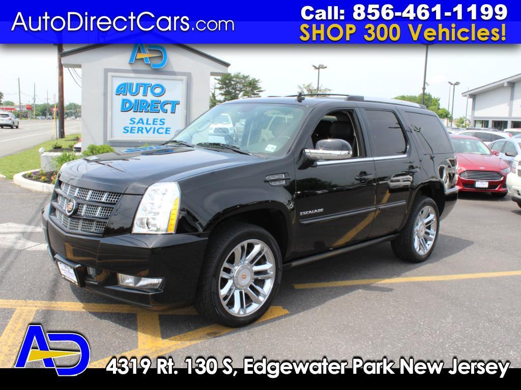2013 Cadillac Escalade AWD 4dr Premium