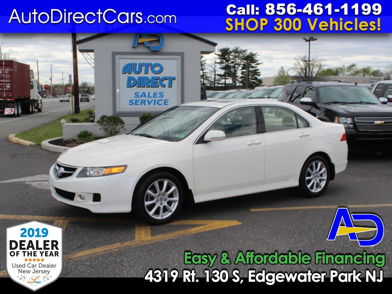 2006 Acura TSX 4dr Sdn AT Navi