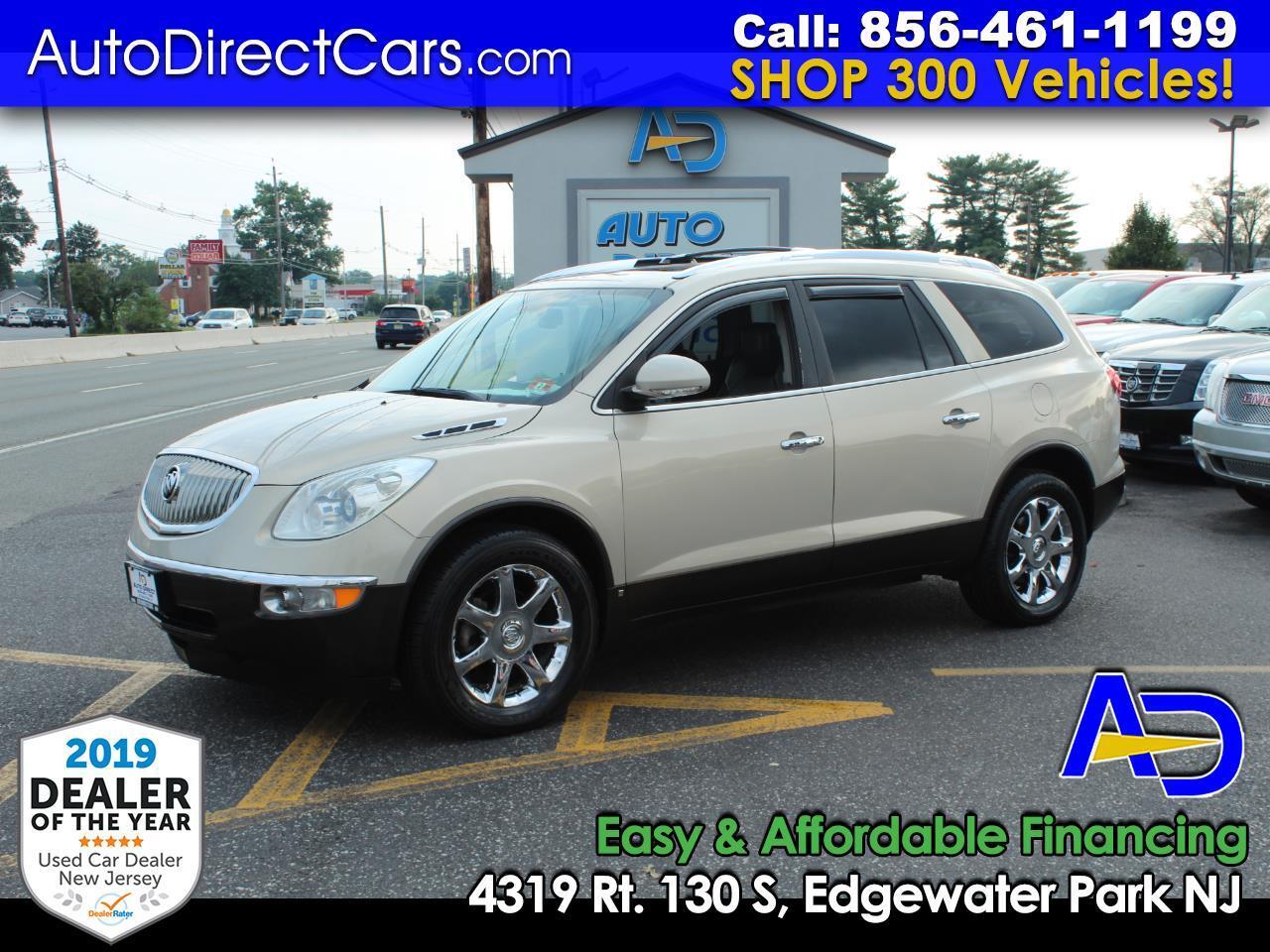 2009 Buick Enclave FWD 4dr CXL